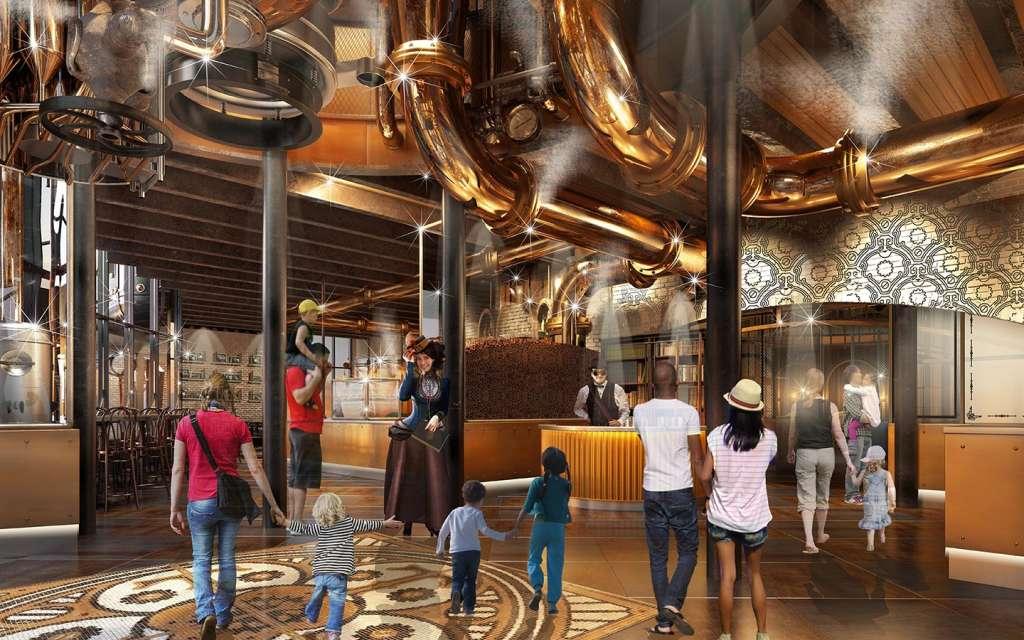 "Google SERP Results ""Chocolate Museum Orlando"""