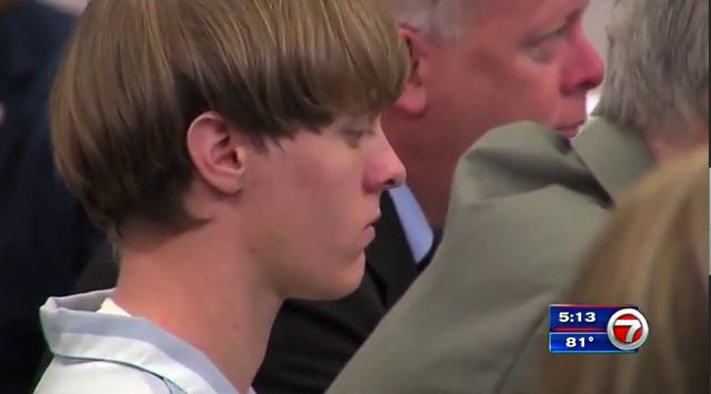 Mom Son Who Sought Gun For Dylann Roof Attack Was Religious Wsvn 7news Miami News Weather Sports Fort Lauderdale