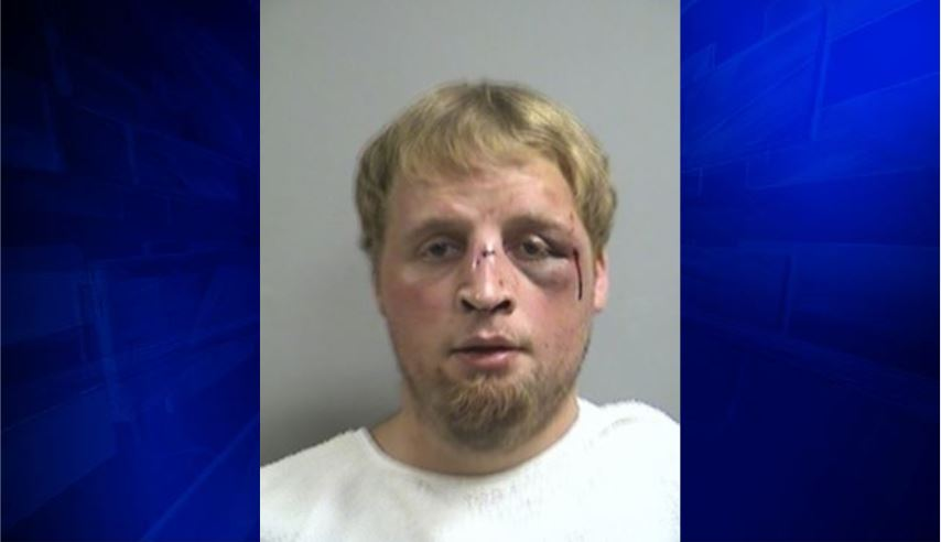 Kansas man who drove to Saginaw County to sexually assault