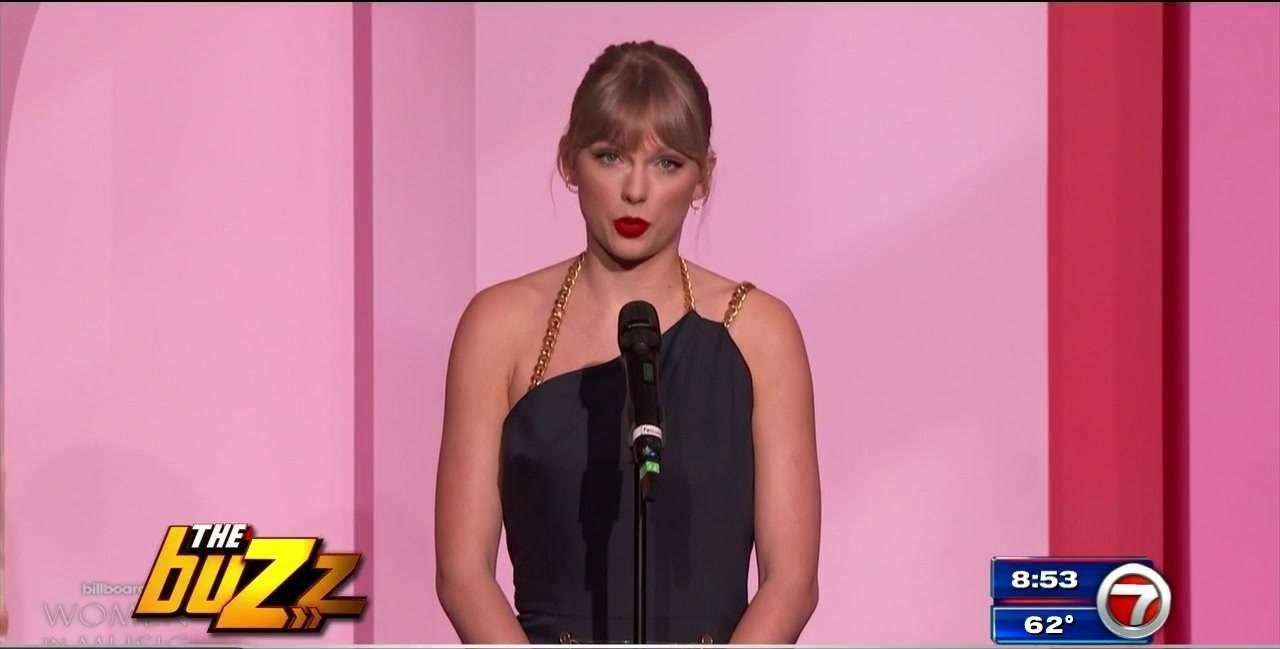 Taylor Swift Shares She Struggled With An Eating Disorder Wsvn 7news Miami News Weather Sports Fort Lauderdale