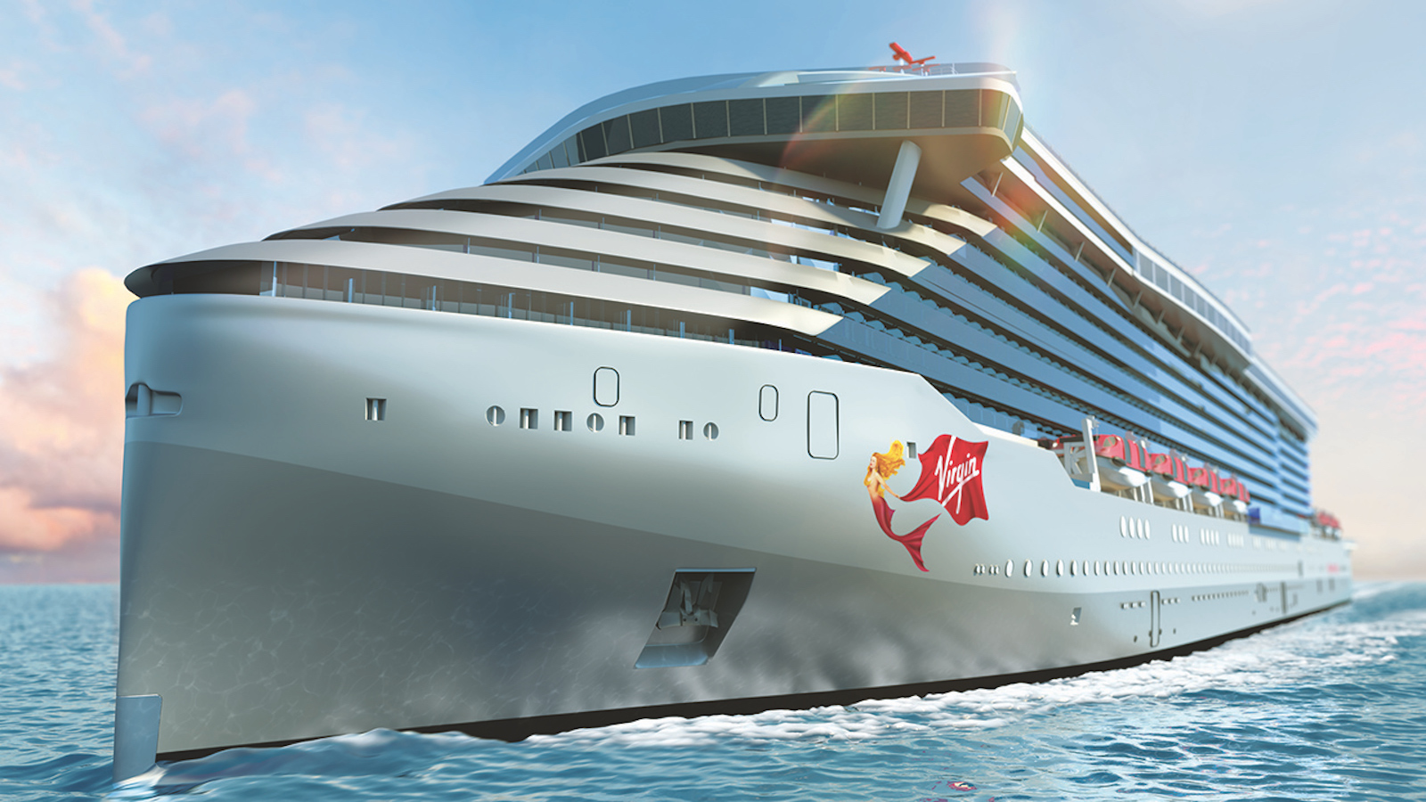 Richard Branson Launches His Luxury Adults Only Cruise Ship Wsvn 7news Miami News Weather Sports Fort Lauderdale