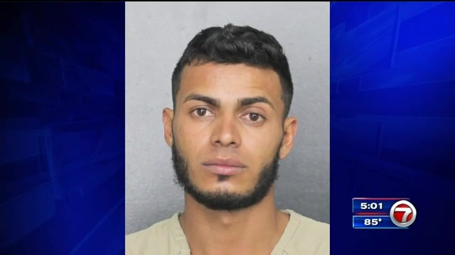 Driver arrested after scooter hit-and-run in Pompano Beach leaves 2 men dead