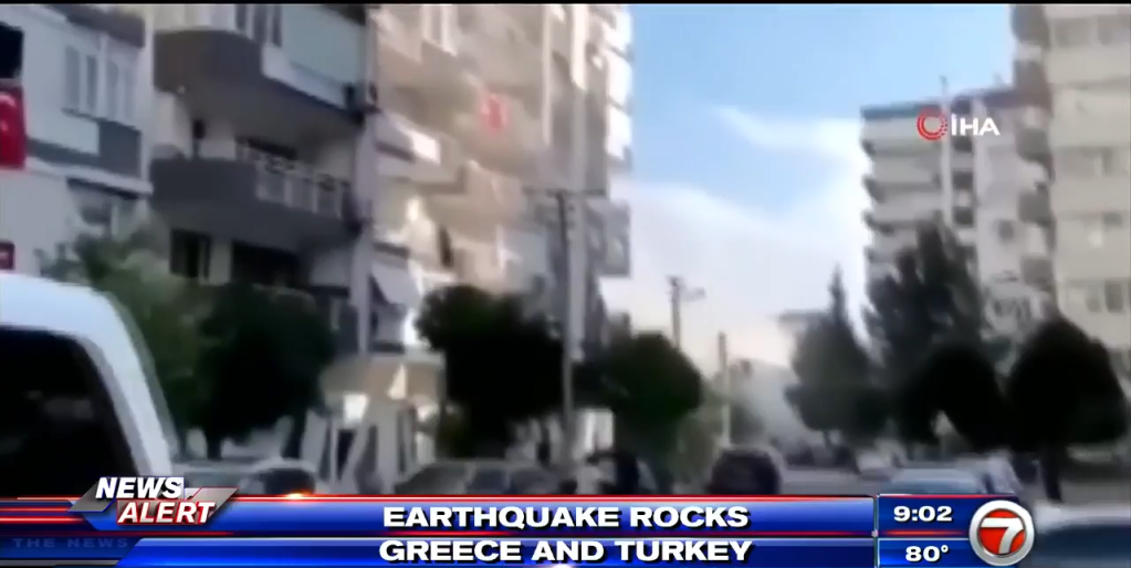 turkey earthquake - photo #19