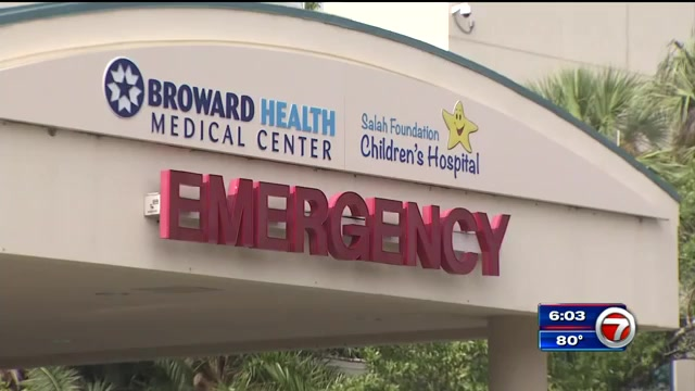 Broward Health expands COVID vaccine criteria to include people over 18 in 'increased risk groups' amid rollout - WSVN 7News | Miami News, Weather, Sports | Fort Lauderdale