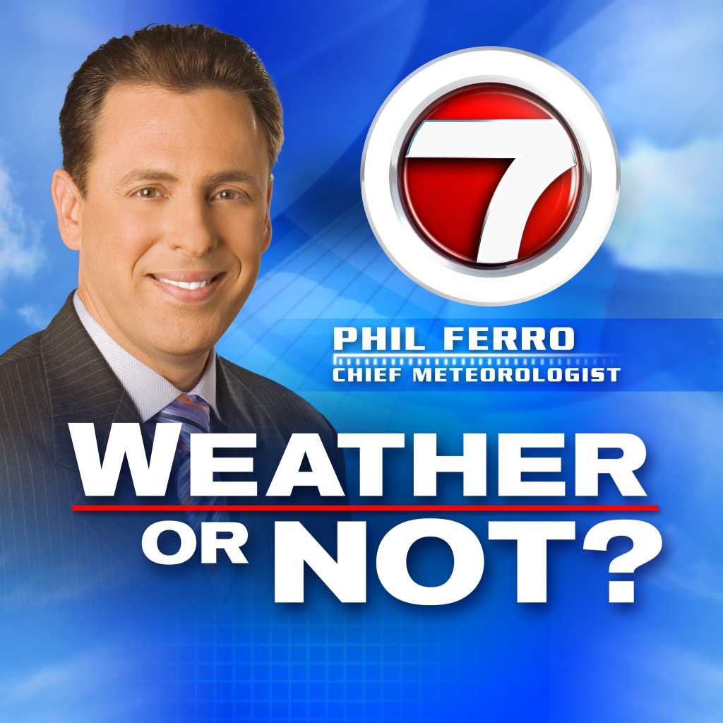 Weather or Not Podcast