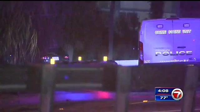 Police: Woman accidentally shot by sister in Miami Beach dies