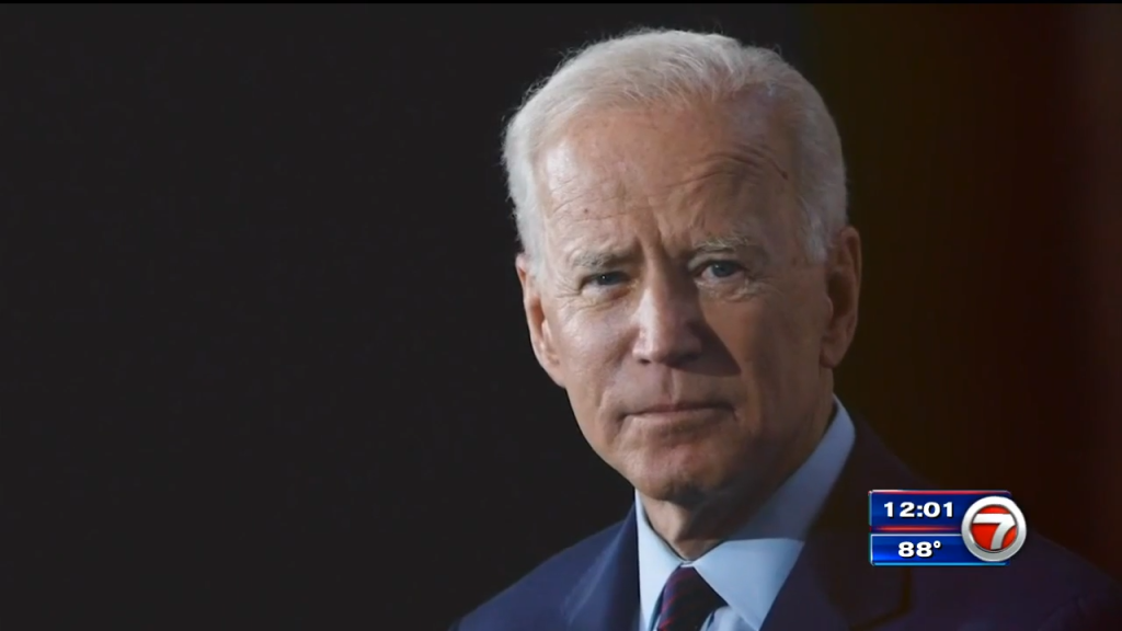 Bidens vaccine rules ignite instant, hot GOP opposition
