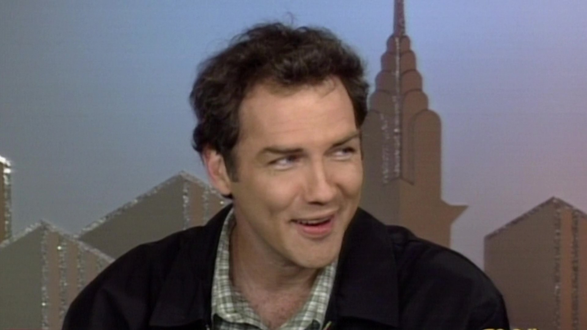Norm Macdonald, comedian and 'Saturday Night Live' star ...