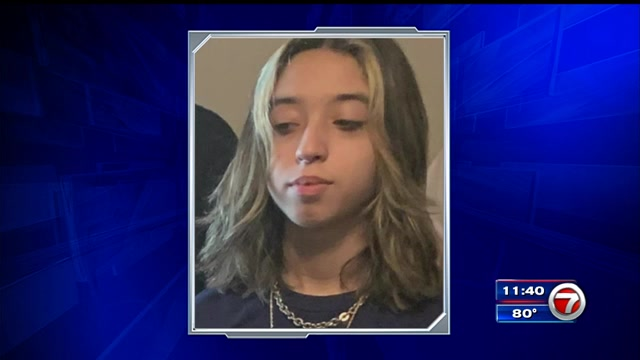 Search underway for missing teen who left Pembroke Pines school after fight with teacher