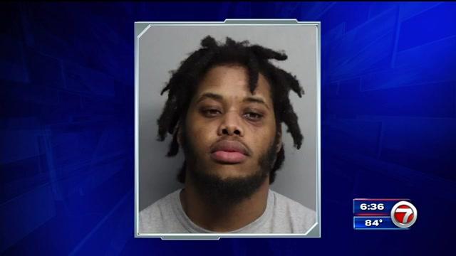 Man charged in violent Miami Gardens crash that killed 2, injured 5
